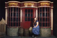 Speedwell's