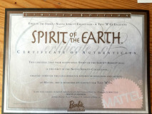 Spirit of the Earth