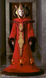 Star Wars Episode I : Queen Amidala - Throne Room Gown - 2005
