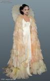 Star Wars Episode I : Queen Amidala - Celebration Gown - 2005