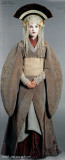 Star Wars Episode I : Queen Amidala - Pre-senate Address - 2005/2006