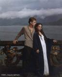 Star Wars Episode II : Padmé - Lake Country Morning - 2005