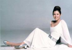Star Wars Episode IV : Leia - Celebration Gown - 2005
