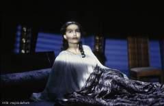 Star Wars Episode II : Padmé - Coruscant Nightgown - 2006