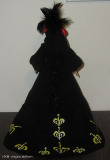 Star Wars Episode I : Queen Amidala - Escape gown - 2006