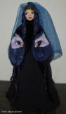 Star Wars Episode I : Queen Amidala - Travel gown - 2006