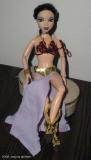 Star Wars Episode VI : Leia - Slave Bikiny - 2007