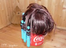 Sweet Sue oprava - vlasy