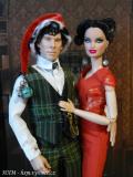 Vianoce 2016 u Sherlocka
