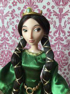 The Brave Elinor