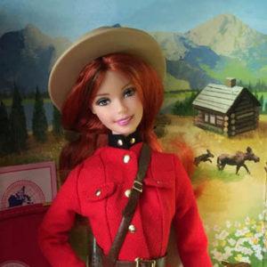 Barbie Canada